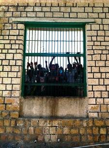 hargeisa prison