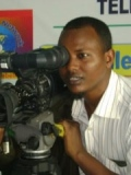 """Hassan """"Fantastic"""", producer at Shabelle Media, Mogadishu. RIP.  (photo cred - Andre L, is this yours?)"""
