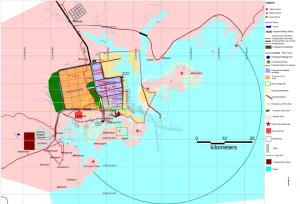 Lamu-port